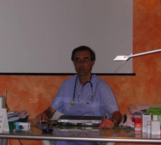 Dott. Fabio Iacoponi