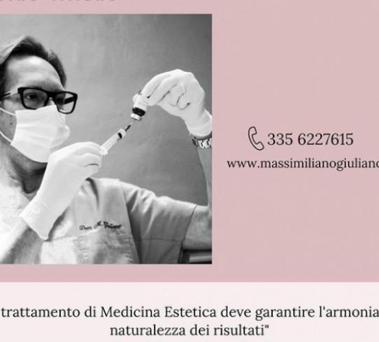 Dott. Massimiliano Giuliano, Torino corso Galileo Ferraris 14
