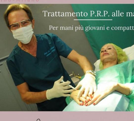 Prp Dott. Massimiliano Giuliano, Torino corso Galileo Ferraris 14